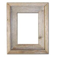 Barn Wood Reclaimed WoodOpen Picture Frame