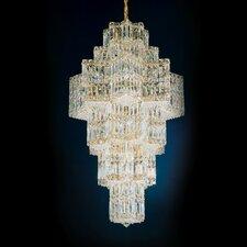 Equinoxe 35-Light Crystal Chandelier