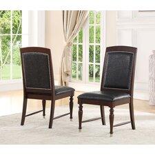 Bohemia Luxury Side Chair (Set of 2)
