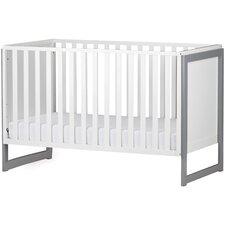 Maple Lane Dove Standard Crib