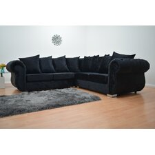 Wendy 4 Seater Corner Sofa