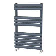 Oliver Wall Mounted Heated Towel Rail