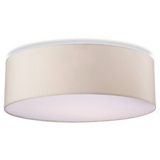 Coello 2 Light Flush Mount