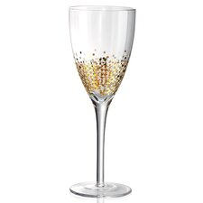 Conner 12 Oz. Wine Glass (Set of 4)
