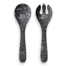 Allium 2 Piece Serving Fork