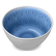 Deanery Glaze Melamine Salad Bowl (Set of 6)