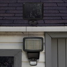 Solar Motion 120-Light LED Security Light
