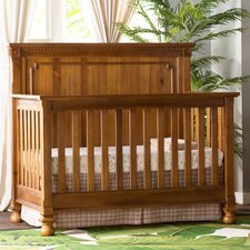 Mason 5-in-1 Convertible Crib