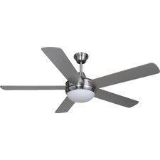 """52"""" Riverchase 5-Blade Ceiling Fan"""