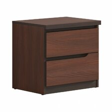 July 2 Drawer Nightstand