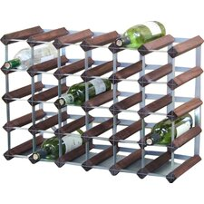 Felica 30 Bottle Wine Rack