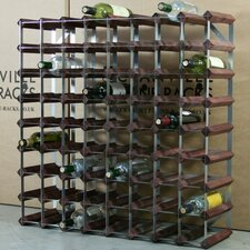Rita 72 Bottle Wine Rack