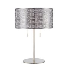 "Zowie 22"" Table Lamp"