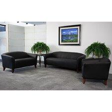Brennen Leather Sofa
