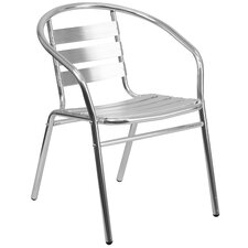 Cornwell Stacking Dining Arm Chair