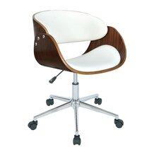 Alsager Mid-Back Desk Chair