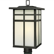 Bonfield Outdoor 3-Light Lantern Head