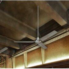 """56"""" Castonguay 3 Blade Industrial Ceiling Fan"""