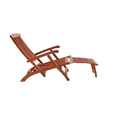 Corning Steamer Lounge Chair