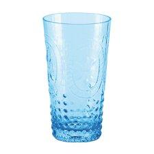 Mcpherson Pressed 14 oz. Juice Glass (Set of 8)