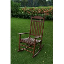 Philip Classic Rocking Chair