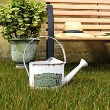 Runde Gießkanne Gardening