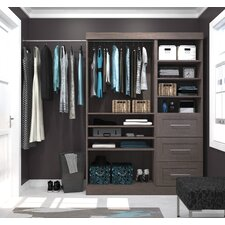 Stand Alone Closet Anizer Systems System