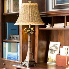 "Highpoint Palm Tree 32.25"" Table Lamp"