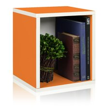 "Clara Stackable 16"" Cube Unit Bookcase"