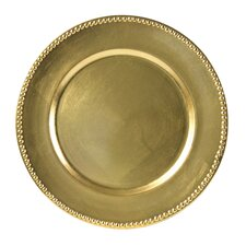 """Roser 13"""" Charger Plate"""