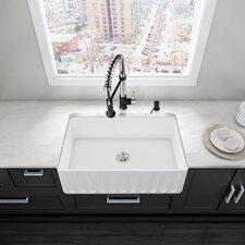 30 x 18 farmhouse kitchen sink - Kitchen Sink