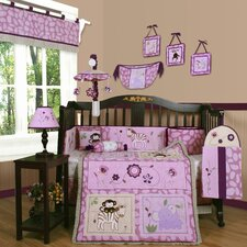 Carlton 13 Piece Crib Bedding Set