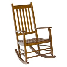 Enora Mission Rocking Chair