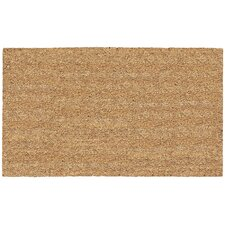 Frances Solid Doormat