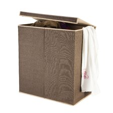 2 Compartment Laundry Sorter