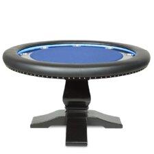 """58"""" Velveteen Ginza LED Poker Table"""