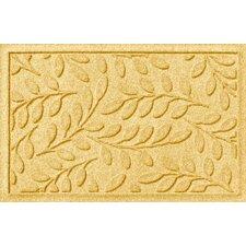 Olivares Brittany Leaf Doormat