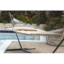 Maria Premium Poly Two Person Polyester Tree Hammock