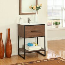 "Frieda 24"" Single Vanity Set"