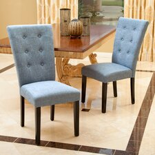 Danner Parsons Chair (Set of 2)