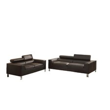 Dant Sofa and Loveseat Set