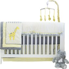 Dario 10 Piece Crib Bedding Set