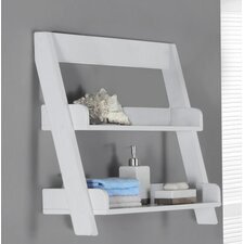 "Buckley 9"" W Bathroom Shelf"