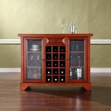 Abbate Sliding Top Bar Cabinet