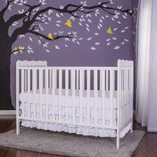 Classic 2-in-1 Convertible Crib