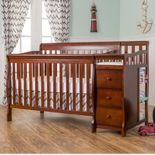Brody 4-in-1 Brody Convertible Crib