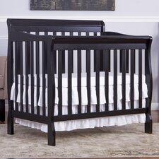 Aden 4-in-1 Mini Convertible Crib