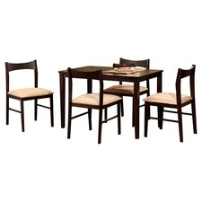 Darley 5 Piece Dining Set