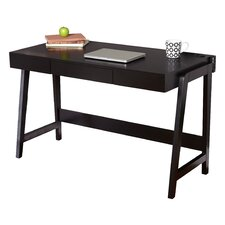 Darling Parsons Tech Writing Desk