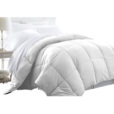 Plush All Season Down Alternative Comforter